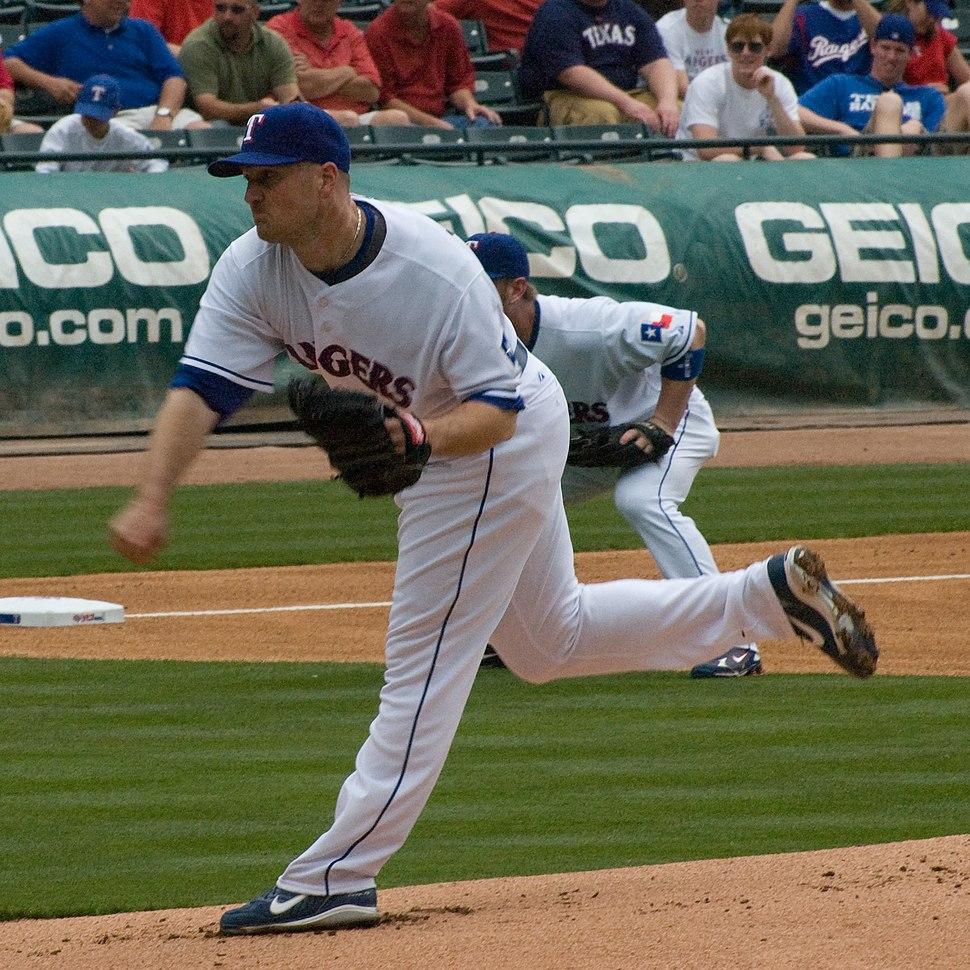 Jason Jennings 2008
