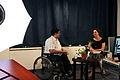Javed Abidi and Diana Wells.jpg