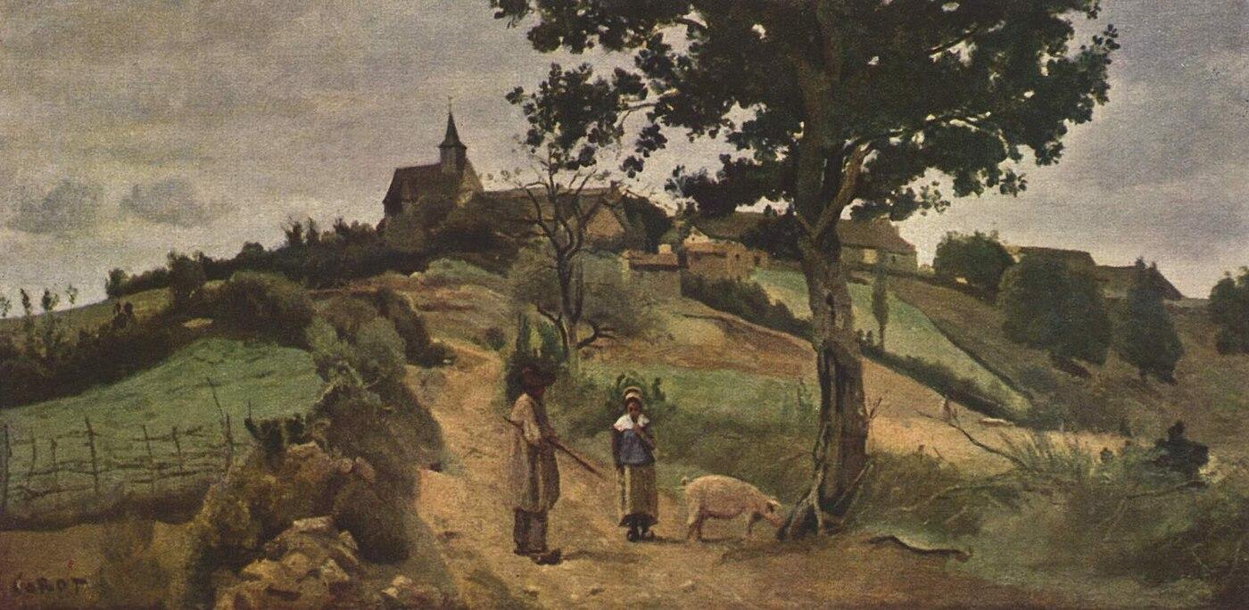 Saint-André-en-Morvan