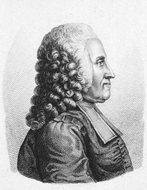 Jean-Baptiste de Sénac - Jean-Baptiste de Sénac (1693-1770)