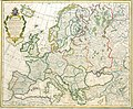 Jean-Claude Dezauche - Map of Europe - Google Art Project.jpg