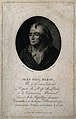 Jean Paul Marat. Stipple engraving by A. Sandoz after F. Bon Wellcome V0003835.jpg