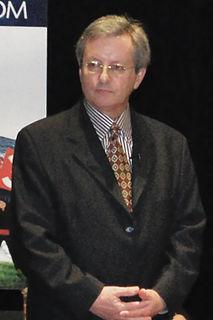 Jean Tremblay Politician, businessman