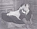 Jeanette macdonald and armand tokatyan in 1943's romeo et juliette.jpg