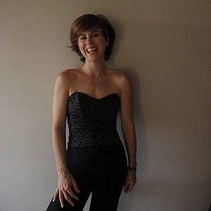 Jeanne Darst - Image: Jeanne Darst