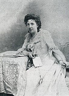 Jeanne Laisné (soprano) French soprano