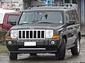 Jeep Commander 4.7 Limited 2006 (10318160225).jpg