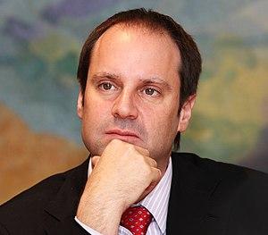 Jeffrey Skoll - Jeff Skoll in late 2013