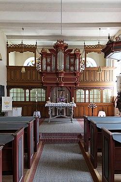 Jemgum Pogum - Kirchring - Kirche in 02 ies.jpg