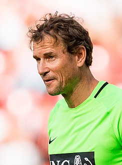 Jens Lehmann - 2019202184453 2019-07-21 Champions for Charity - 3017 - B70I3052 (cropped).jpg