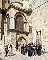 Jerusalem-Grabeskirche-12-Paar-2010-gje.jpg