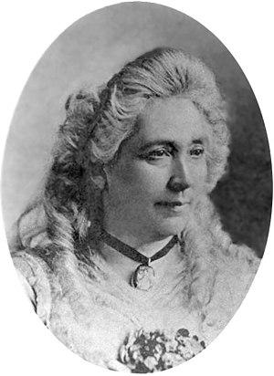 Jessie Benton Frémont (1824-1902), American au...