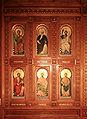Jesuskirken Copenhagen apostlewall left.jpg