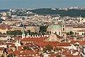 Jezuitský klášter s kostelem svatého Mikuláše a zvonicí Praha, Malá Strana 20170905 006.jpg