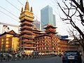 Jing'an Temple,Shanghai.JPG