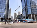 Jintian Road Shenzhen with Construction Site.jpg