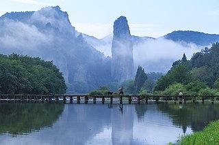 Jinyun County County in Zhejiang, Peoples Republic of China