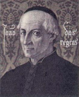 João das Regras Portuguese jurist