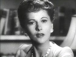 Film vynesl Joan Fontaine Oscara