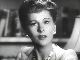 Fontaine in Suspicion (1941)
