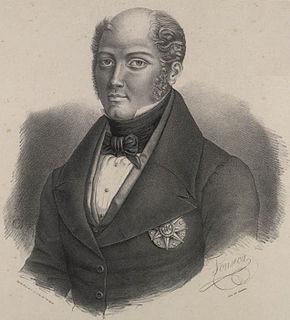 Joaquim António de Aguiar Prime minister of Portugal