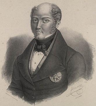 Joaquim António de Aguiar - Image: Joaquim António de Aguiar