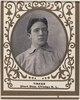 Joe Tinker, Chicago Cubs, baseball card portrait LCCN2007683738.tif