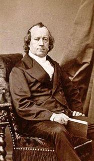 Johann Wilhelm Baum German evangelical theologian