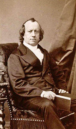 Johann Wilhelm Baum