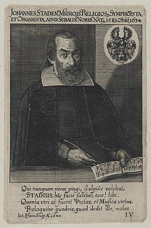 Johann Staden