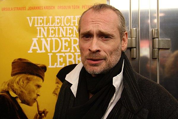 Photo Johannes Krisch via Wikidata