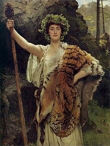 Мифы о дионисе и древнегреческий театр