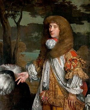 John Hay, 2nd Marquess of Tweeddale - Image: John Hay, 2nd Marquess of Tweeddale