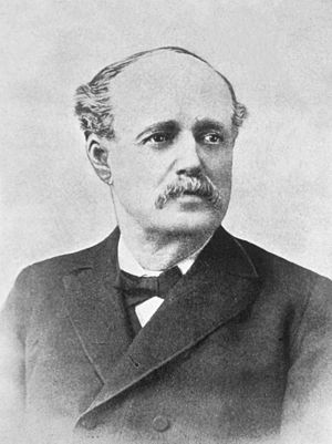 John Henry Rauch - John Henry Rauch
