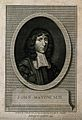 John Mayow. Stipple engraving, 1798, after D. Loggan. Wellcome V0003948EL.jpg