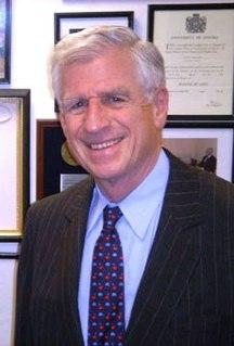 John Danforth American politician