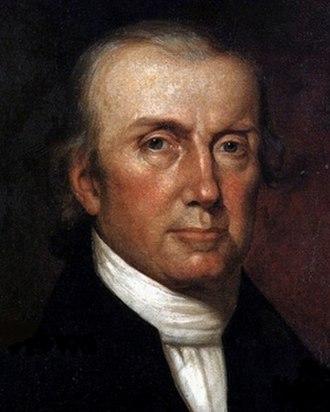 John Taylor of Caroline - Image: John taylor of caroline