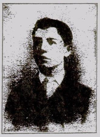 Johnny Torrio - Torrio in 1903
