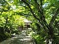 Jojakkoji - Kyoto - DSC06138.JPG