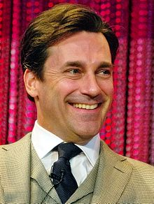Jon Hamm at PaleyFest 2014 (light).jpg