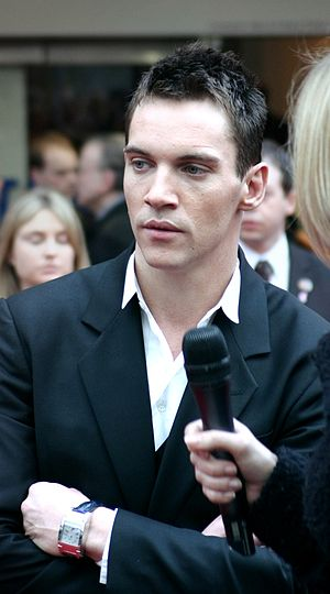 Jonathan Rhys Meyers - Meyers in 2006