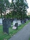 joodse begraafplaats van moscowa