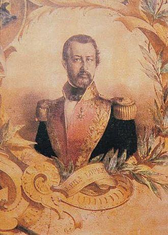 José Hilario López - Image: José Hilario López