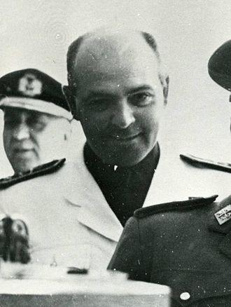 Movimiento Nacional - Image: José Solís (cropped)