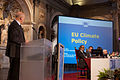 Jos Delbeke presenting the EU Climate policy (7293045760).jpg