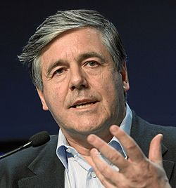 Josef Ackermann - World Economic Forum Annual Meeting Davos 2010 - 2.jpg