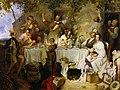 Josef Danhauser - Wein, Weib und Gesang - 8860 - Österreichische Galerie Belvedere.jpg