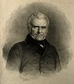 Joseph Hume. Lithograph by B. Leighton, 1855, after himself. Wellcome V0002950.jpg