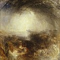 Joseph Mallord William Turner (1775-1851) - Shade and Darkness - the Evening of the Deluge - N00531 - National Gallery.jpg