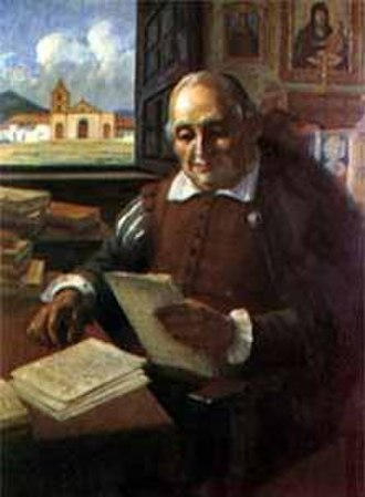 Colombian literature - Juan Rodríguez Freyle was an early writer in the New Kingdom of Granada. His major work El Carnero is a collection of stories, anecdotes and rumours about the early days of colonial Colombia and the demise of the Muisca Confederation